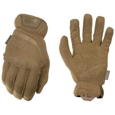 Mechanix Wear FastFit tactical GLOVES coyote FFTAB-72-011 size XL EXTRA LARGE 11