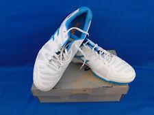 ASICS GEL Game 5 Women's Tennis Shoes - White/Blue Womens 11.5
