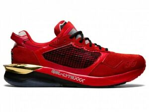 Asics Sportstyle Men's Shoes GEL-LYTE XXX 1203A028 RED/RED