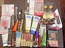 50 PIECE MAKEUP LOT All skin types Milani Loreal Revlon KOSE Sekkisei. Birchbox