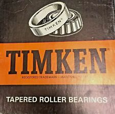 Precision Tapered Roller Bearing Assembly, Warner Swasey Part # 8800-1132; NEW