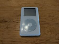 Apple iPod 20GB 4th Generation A1059 Touch Wheel Great Shape!