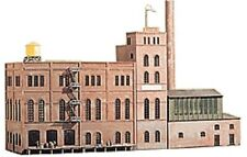 ESCALA H0 Kit Construcción Cervecería 807 NEU