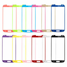 Green Tempered Glass Film Screen Protector For SAMSUNG Galaxy S4  i9500 i9505