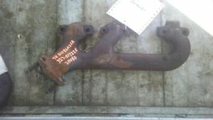 Passenger Right Exhaust Manifold Fits 96-05 ASTRO 127935