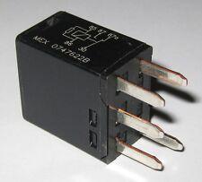 Tyco VJ28 Automotive Plug-In Micro 280 Car 12 V DC Relay - 10 / 20 Amp - 14 VDC