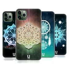HEAD CASE DESIGNS SNOWFLAKES SOFT GEL CASE FOR APPLE iPHONE PHONES