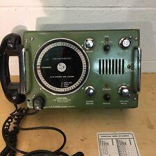 Sailor Vhf Telephone Rt 144 Ac