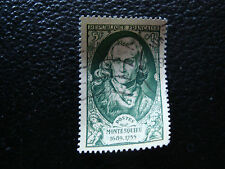 FRANCE - timbre yvert et tellier n° 853 obl (A20) stamp french