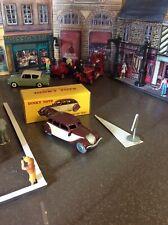 dinky toys deagostini Peugeot Taxi
