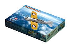 Hobby Boss 3480290 Brewster F2A Buffalo 1:72 Flugzeug Modell Bausatz Modellbau