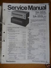 panasonic sc en25p cd stereo system service manual