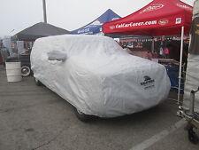 2001-2007 Chevrolet Silverado HD w Cab Hi Shell Custom Fit Superweave Car Cover