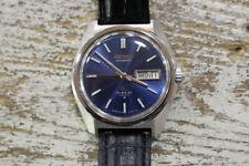 Seiko Grand seiko 6146-8000 Hi-Beat 36000 Vintage Day Date Automatic Mens Watch