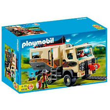 PLAYMOBIL 4839 Adventure Truck