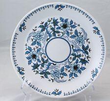 Blue Moon Noritake 9022 set of 4 Dinner plates Progression China Nice Condition