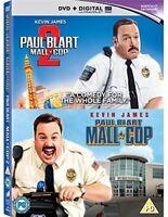 Paul Blart - Mall Cop 1 And 2 [DVD][Region 2]