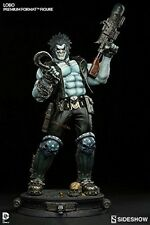 DC Comics Lobo Premium Format ed 149 of 2000 Sideshow Collectibles