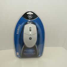 General Electric Scroll Mouse for PC's, Model H097859