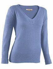 Cashmere V Neck Thin Knit Jumpers & Cardigans for Women