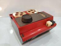 Vintage Working Swank Tape Recorder  Music Box & Lighter     1915.46