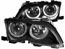 For 2002-2005 BMW 325i Headlight Set Anzo 51561KX 2003 2004 Headlight Assembly