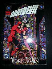 Daredevil Born Again - Rinascita (Marvel Top 7) Miller Mazzucchelli buono