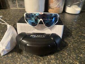 Rudy Project Defender cycling glasses Plus Spare Photocromic Lens