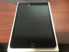 Apple iPad mini 4 16GB, Wi-Fi, 7.9in - Space Gray with Free Folio Keyboard