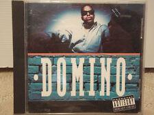 DOMINO - DOMINO (CD)  1993!!!  RARE!!!  GETTO JAM + SWEET POTATOE PIE!!!