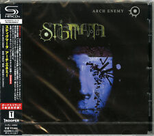 ARCH ENEMY-STIGMATA-JAPAN SHM-CD F00