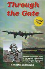 WW2 RAF Bomber Command true story of a Lancaster Flight Engineer