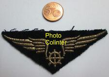 Armée de l'Air  pour Personnel  Non Officier Mécanicien - Ailes de poitrine