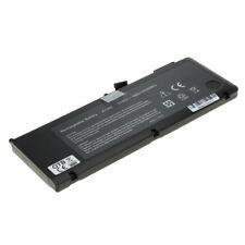 "Akku accu Batterie battery für Apple MacBook Pro 15"" (A1382) Li-Polymer 5800mAh"