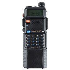 Baofeng Dual Band UV-5R VHF/UHF Ham Two Way Radio + 3800mAh Battery Hot Sale