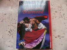 Liebes-u.Vampirroman Shannon Drake Unter dem Blutmond