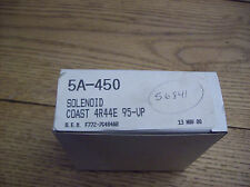 F77Z-7G484AB Ford Solenoid Assy