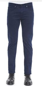 J BRAND Men's Kane Crown Blue Jeans Size 33 New W/o Tags