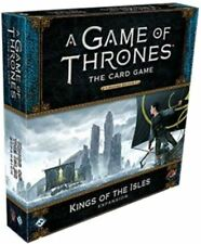 A Game of Thrones LCG 2nd Edition - Kings of the Isles Expansion