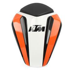 Moto Rear Seat Cover Cowl Fairing For KTM 125/200/390 Duke 2012-2015 KTM Colour