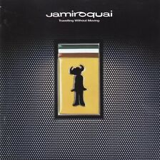 JAMIROQUAI ~ Travelling Without Money [BONUS 6 Track CD] ~ 2 CD Album ~ VGC!