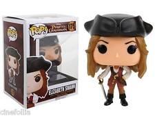Pirates of the Caribbean Elizabeth Swann Pop! Funko movies Vinyl figure n° 175