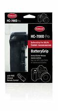 Hahnel HC-550D Battery Grip for Canon EOS 550D/600D/650D/700D
