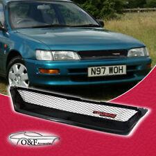 1993 1997 Toyota Corolla AE100 AE101 JDM Metallic Mesh Grille Touring Wagon