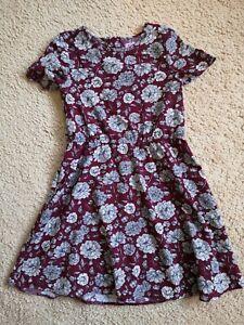 Girls Dress Age 8-9