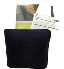 Relaxation Pillow With Massage Function