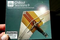 Chillout Sessions 9  -  CD, VG