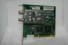 ✔️📺 WORKING - THOMSON LR 6650 TV-TUNER TV TUNER PCI CARD UK SELLER