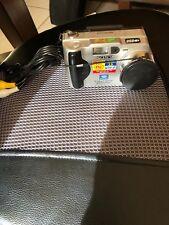 Sony DSC-S50 CyberShot 2.1-MP Digital Camera 3x Zoom Siver/Blue Point & Shoot