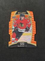 2019-20 UPPER DECK ALLURE KIRBY DACH ROOKIE ORANGE SLICE DIE-CUT #ed 72/199